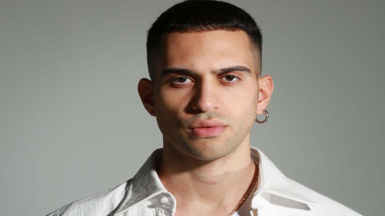 Mahmood e il ballerino di Amici-AltraNotizia