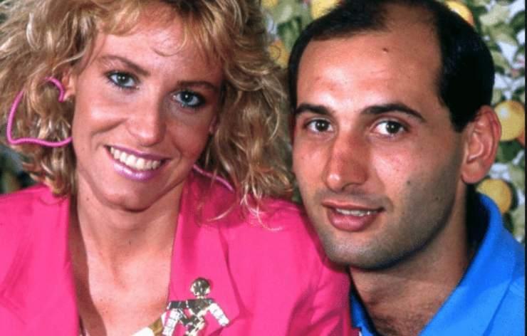 Pino - Motta - e - Antonella- Clerici - fine matrimonio - lampo - AltraNotizia