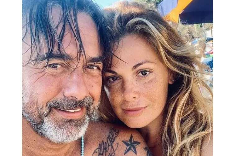 Vanessa- Incontrada - e- Rossano - Laurini Altranotizia