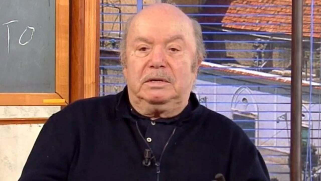 Lino Banfi e la malattia di sua moglie Lucia: l