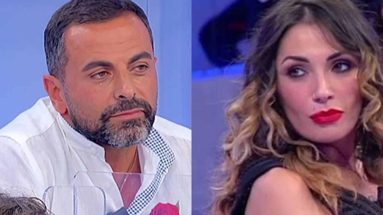 Anticipazioni Uomini e Donne del 24/10/2021: scattano due baci davanti alle telecamere