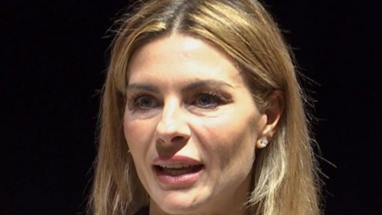 Martina Colombari come sta dopo aver contratto il Covid: l'aggiornamento ha commosso i fan