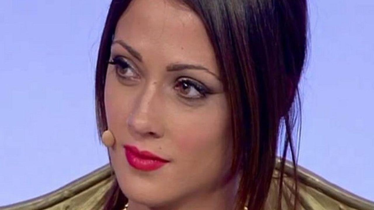 Teresa-Cilia-Uomini e Donne-Altranotizia