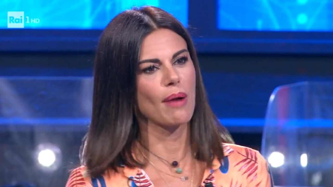 Bianca Guaccero nei guai: famosa conduttrice le ruba il posto?