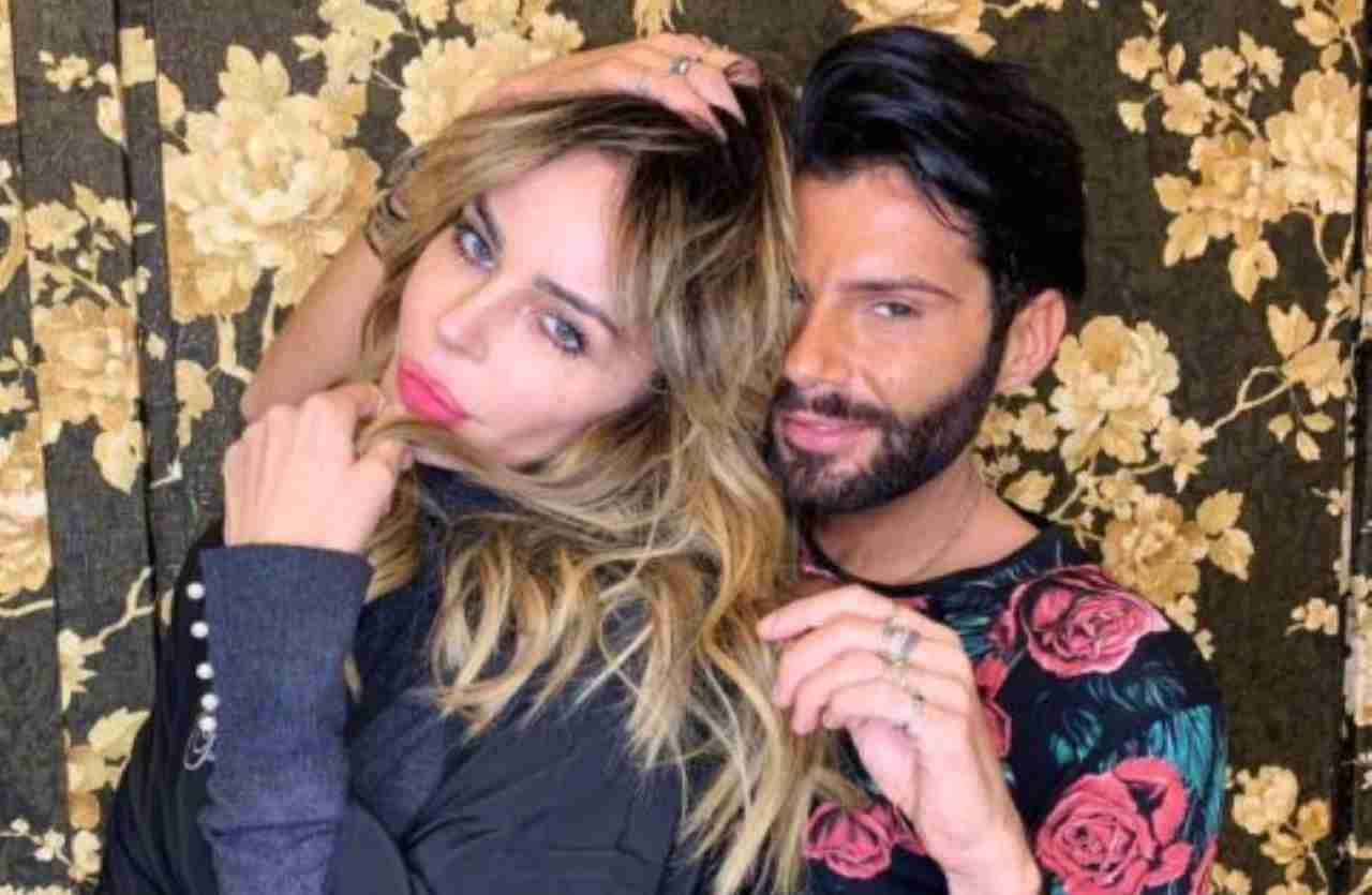 Federico Fashion Style ha stravolto il look di Nina Moric: è irriconoscibile